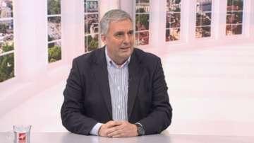 АБВ издигат Ивайло Калфин за кандидат-президент