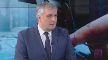 Калфин: Заплатите в България растат, но не равномерно