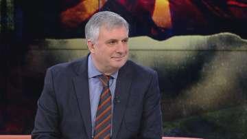 Калфин: Пътят на Македония към НАТО е важен заради стабилността на Балканите