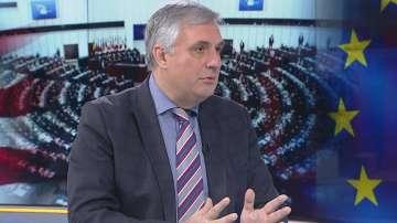 Ивайло Калфин: Евроскептиците ще спечелят евроизборите във Великобритания