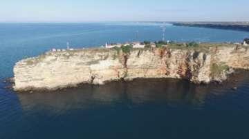 За незаконно строителство край Калиакра алармира РИОС Варна