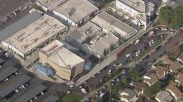 Стрелба в училище в Калифорния