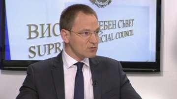 Калин Калпакчиев: Съдебната власт не се ползва с доверие от гражданите