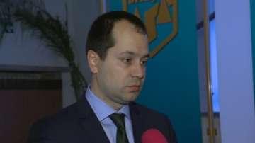Кметът на Враца: Да бъдем гласни, а не мълчаливи срещу агресията