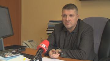 Шефът на дирекция Строителен контрол в СО подаде оставка