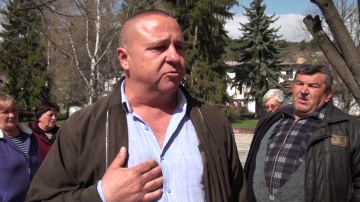 Общинската избирателна комисия в Карлово отстрани кмета на Калофер Румен Стоянов