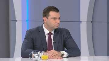 Калоян Паргов: В предизборната кампания предстои цирк