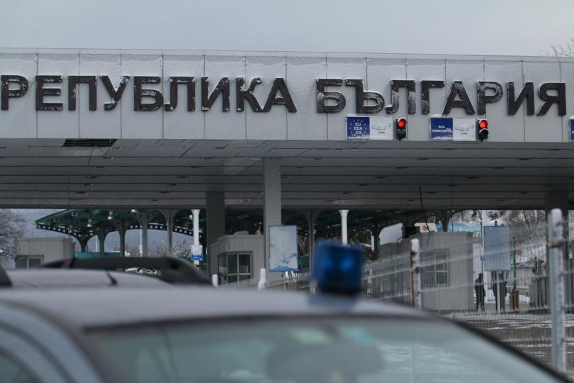 Арести на митничари и гранични полицаи на митнически пункт