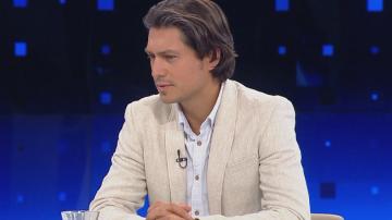 Йордан Камджалов: Чакам моя Раковски, моя Алеко, за които да гласувам всеки ден