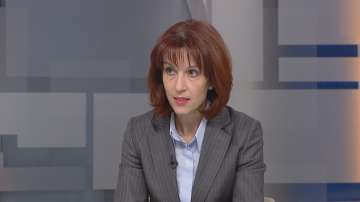 Камелия Нейкова, ЦИК: Трябва да внимаваме преди електронното гласуване