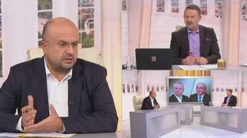 Камен Костадинов: Подкрепата към ДПС няма да пострада, ако Местан основе партия