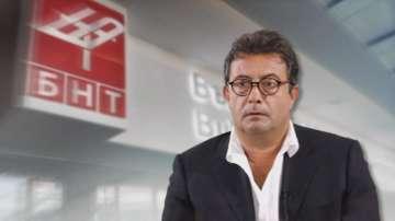 Константин Каменаров беше избран за генерален директор на БНТ