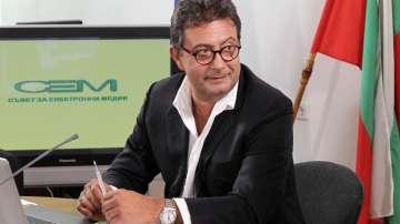 БНТ има нужда от финансова и технологична дисциплина, смята Константин Каменаров