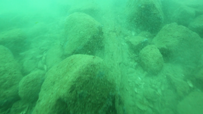 38 години след първата експедиция, започват нови изследвания на каменната