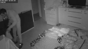 Видеозаписи от охранителни камери могат да бъдат доказателство в съда