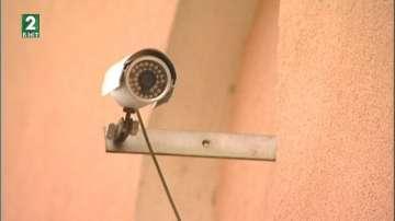 До края на 2018-а - видеонаблюдение на всички детски градини в район Централен