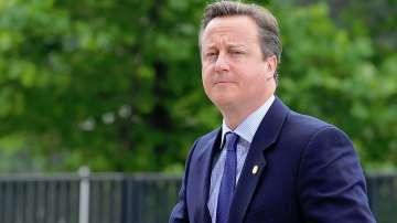 Камерън ще връчи оставката си на кралицата