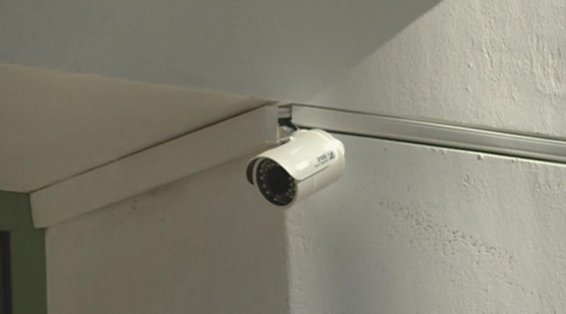 община благоевград изгражда видеонаблюдение целия град