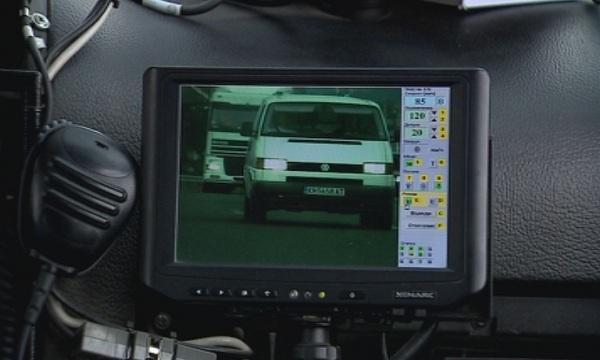 Над 800 нарушения засече Пътна полиция за половин ден
