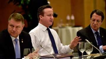 Дейвид Камерън: Великобритания ще има специален статут в ЕС