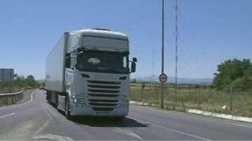 Масирани проверки на камионите и автобусите в страната