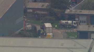 Сред жертвите от камиона-ковчег в Есекс има 8 жени