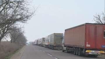 До края на месеца за камиони и автобуси могат да се купят само дневни винетки