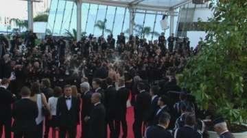 Засилени мерки за сигурност на кинофестивала в Кан
