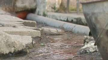 Временно е спряна обществената поръчка за канализация на два русенски квартала
