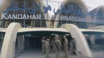 Нов ракетен обстрел на летището в Кандахар, няма пострадали български военни