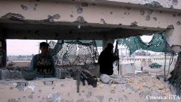 Нападение на летището в Кандахар