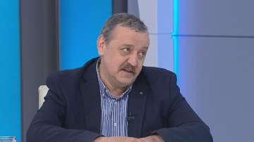 Професор Кантарджиев: Случаите с морбили в Пловдив са един ограничен взрив