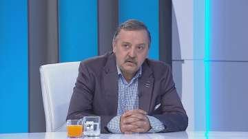 Проф. Кантарджиев: Има доказателства за салмонела в 3 детски градини в София