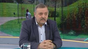 Тодор Кантарджиев: Западнонилската треска се очертава да е най-опасна през 2019г