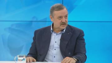 Проф. Тодор Кантарджиев: В момента са доминиращи риновирусите