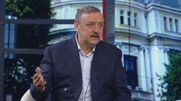 Проф. д-р Тодор Кантарджиев: Опасни са градските кърлежи