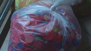 Благотворителна кампания с пластмасови капачки предстои тази събота