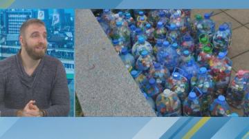 В кампанията Капачки за бъдеще вече събират и пластмасови бутилки