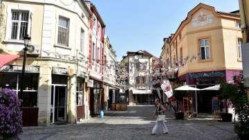 Втори дрон фестивал в Пловдив