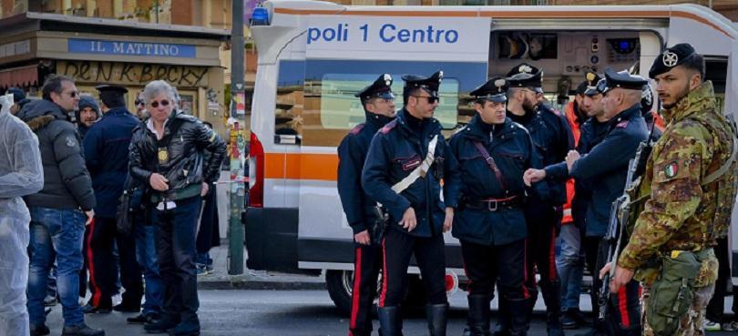 Над 120 души бяха арестувани в различни региони на Италия