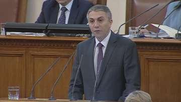 Карадайъ: Високо оценяваме личния акт на Главчев с подаването на оставка