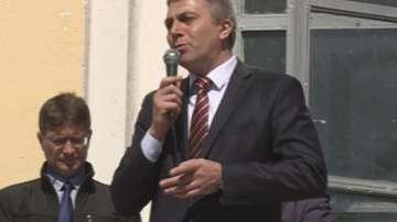 Мустафа Карадайъ: ДПС има ясна визия за развитието на България
