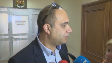 Адвокатът на Цветан Василев отхвърли връзка на Василев с обвинението за шпионаж