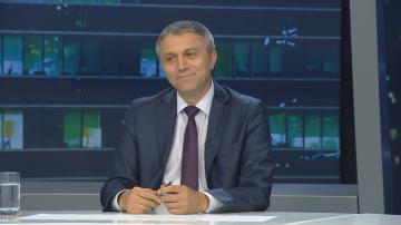 Мустафа Карадайъ: Подкрепяме обществото и държава, не ГЕРБ