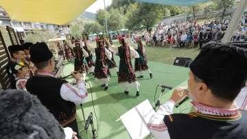 Започна Международният панаир на традиционните занаяти в Габрово