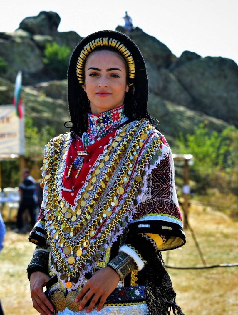 снимка 5 За 27-и път край Карандила се събраха каракачани от цялата страна (СНИМКИ)