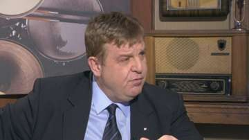 Красимир Каракачанов: Проблемът с радикалния ислям е още от 1998-1999 г.