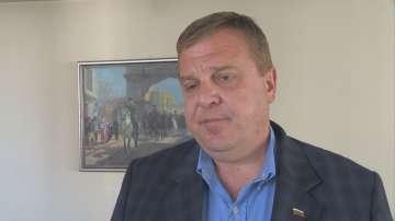 Обединените патриоти ще настояват за министерски кресла