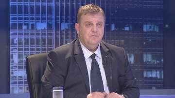 Красимир Каракачанов: Няма да захаросаме доклада за състоянието на армията