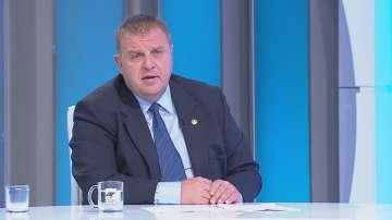 Красимир Каракачанов приветства признаването на българско малцинство в Албания